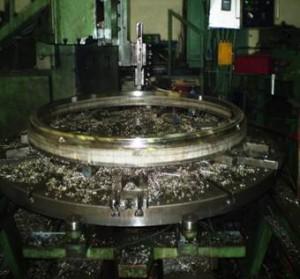 fabricacion de aros para autoclaves