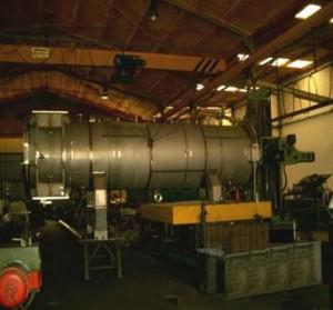 mecanizado de cilindros